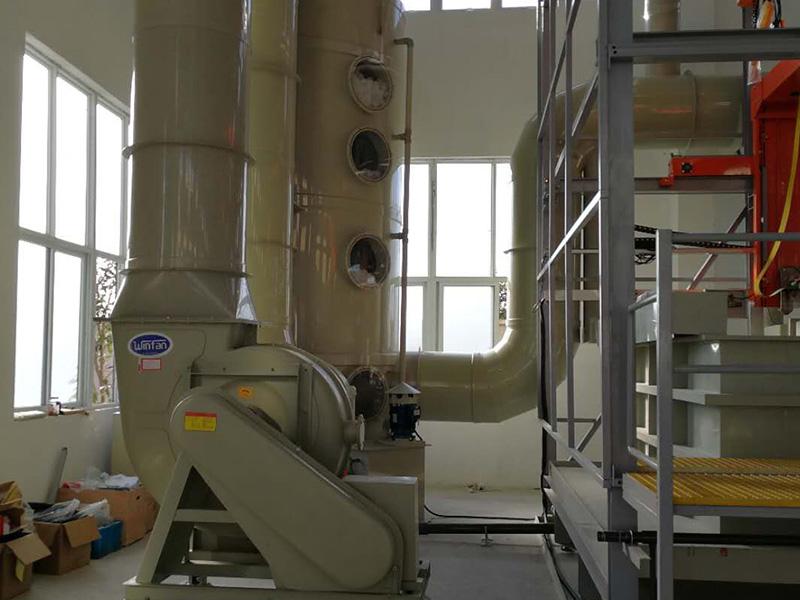 邢台供应酸洗磷化设备品质保障