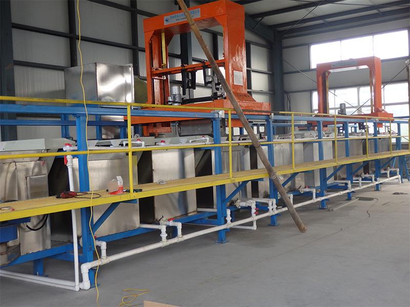 梅州供应化学镍设备口碑推荐