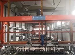 凉山酸洗磷化设备专业厂家