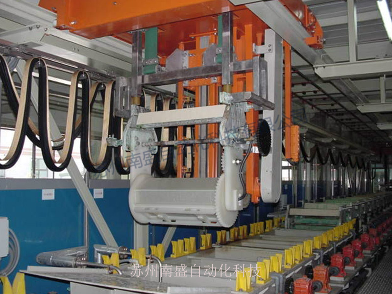 衢州自动发黑设备供应专业生产